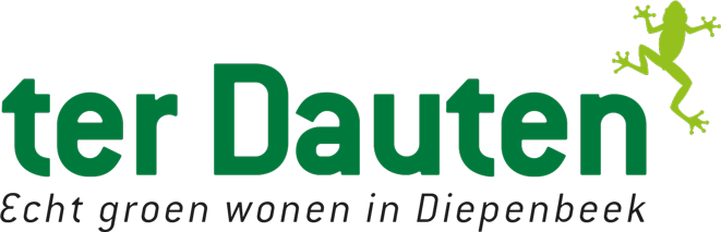 Logo met baseline